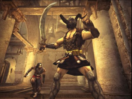 Prince of Persia 3 - 50299