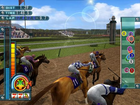 Gallop Racer 2 - 48167