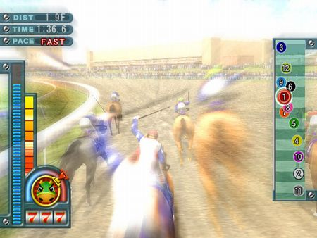 Gallop Racer 2 - 48168