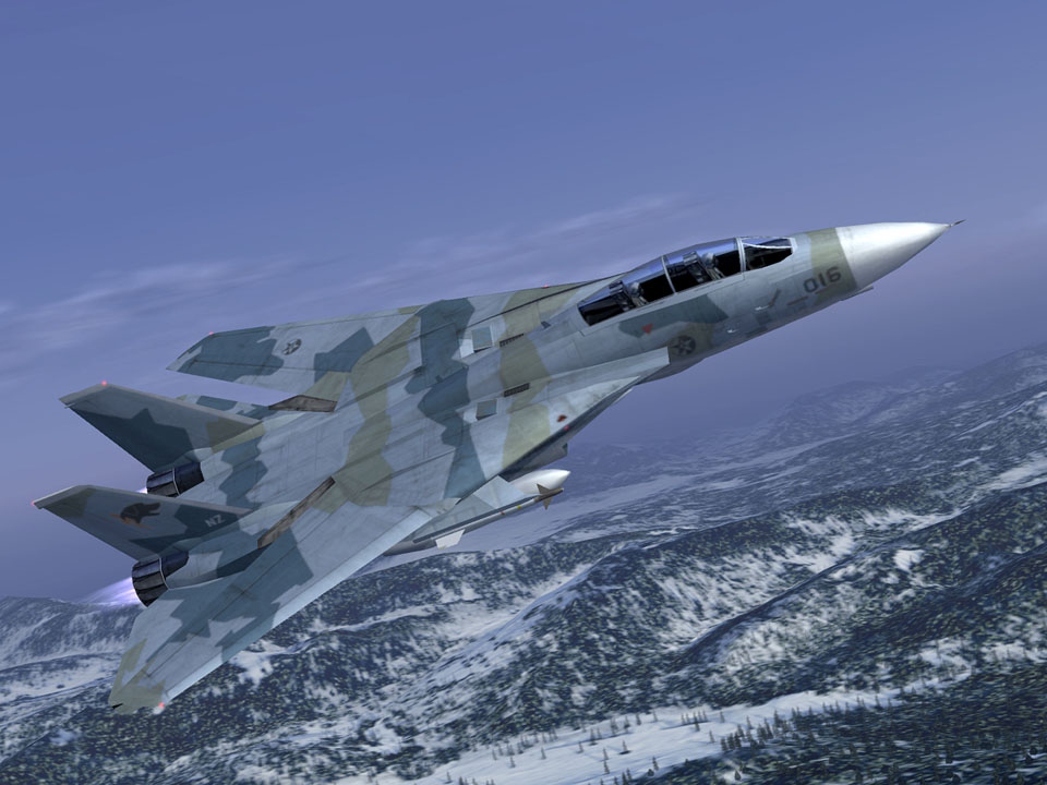 Ace Combat 5: The Unsung War - 47925