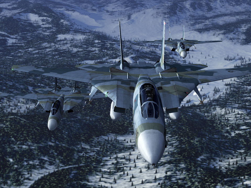 Ace Combat 5: The Unsung War - 47926
