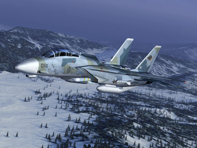 Ace Combat 5: The Unsung War - 47928