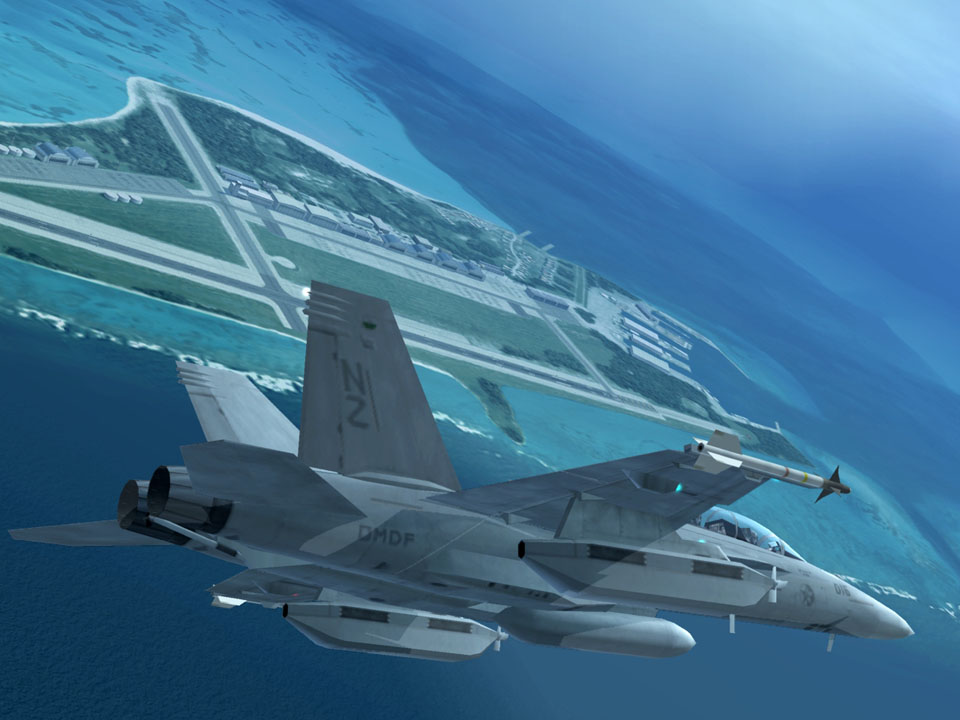 Ace Combat 5: The Unsung War - 47932