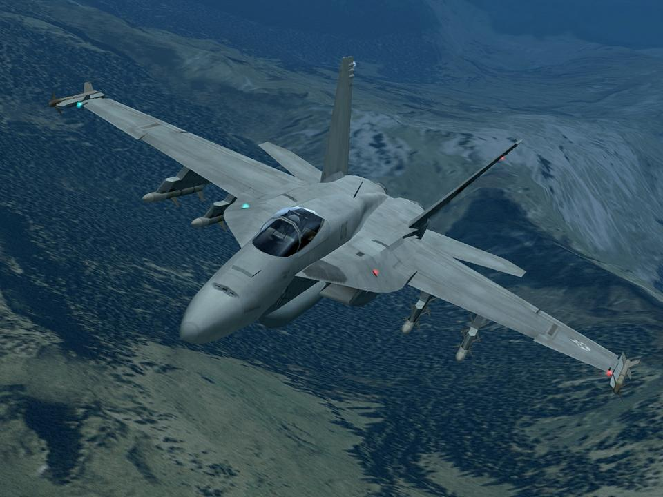 Ace Combat 5: The Unsung War - 47899
