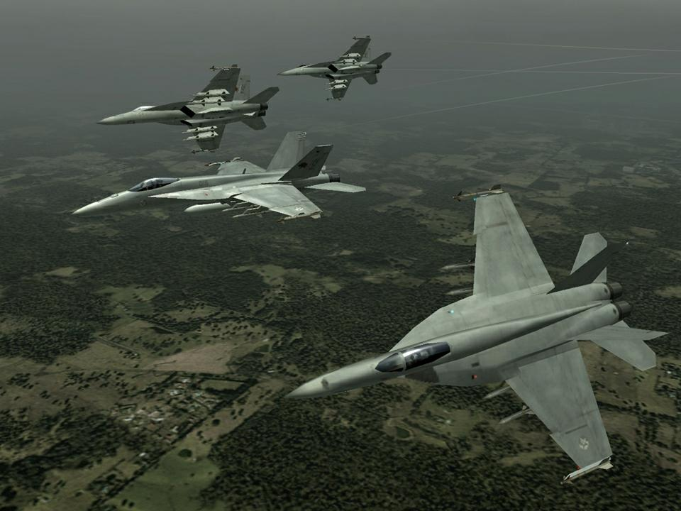 Ace Combat 5: The Unsung War - 47900