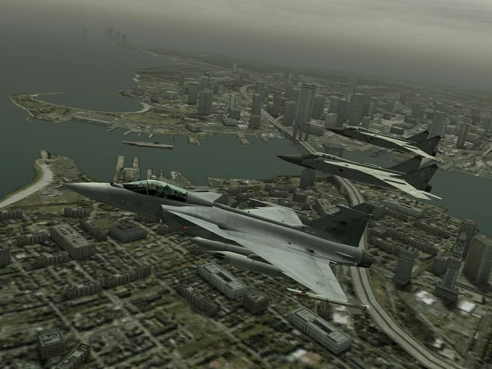 Ace Combat 5: The Unsung War - 47903