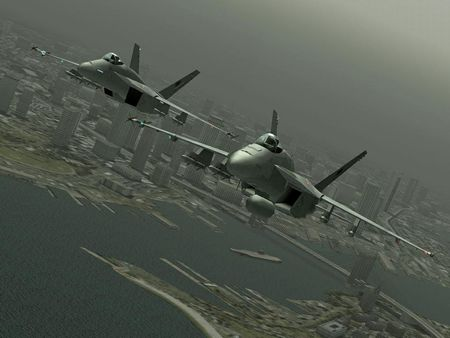 Ace Combat 5: The Unsung War - 47904