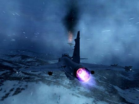 Ace Combat 5: The Unsung War - 47906