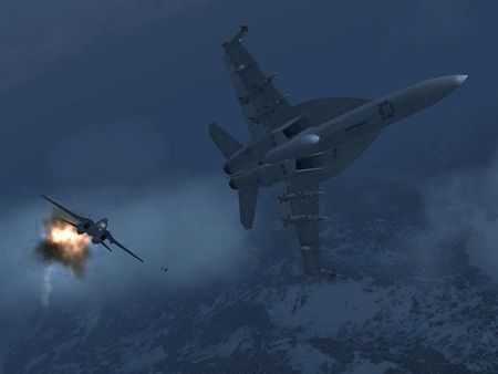Ace Combat 5: The Unsung War - 47907