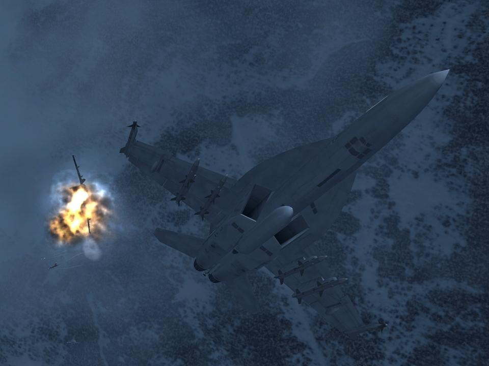 Ace Combat 5: The Unsung War - 47908