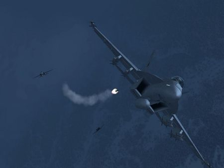 Ace Combat 5: The Unsung War - 47909