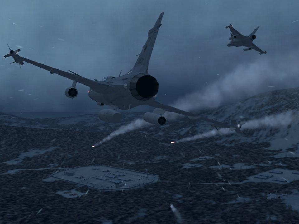 Ace Combat 5: The Unsung War - 47913