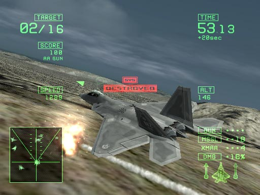 Ace Combat 5: The Unsung War - 47938