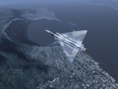 Ace Combat 4: Shattered Skies - 09216