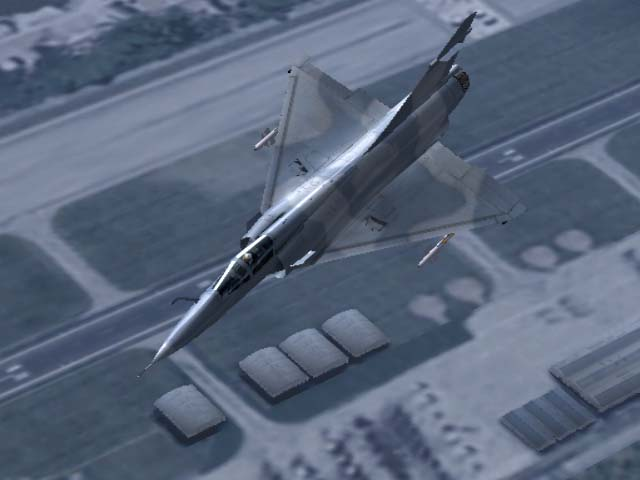 Ace Combat 4: Shattered Skies - 09213