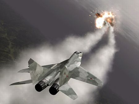 Ace Combat Zero: The Belkan War - 52277