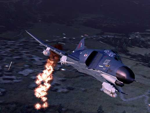 Ace Combat Zero: The Belkan War - 52280