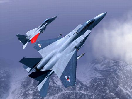 Ace Combat Zero: The Belkan War - 52282