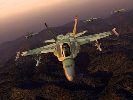 Ace Combat Zero: The Belkan War - 52283