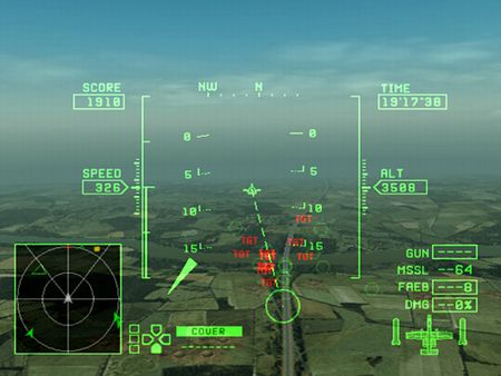 Ace Combat Zero: The Belkan War - 52287