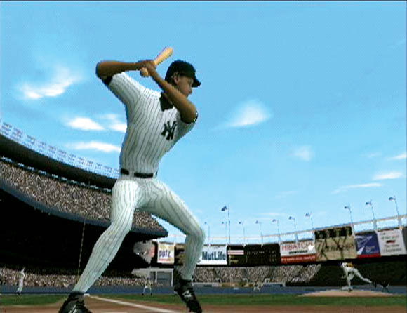 All Star Baseball 2002 - 10756