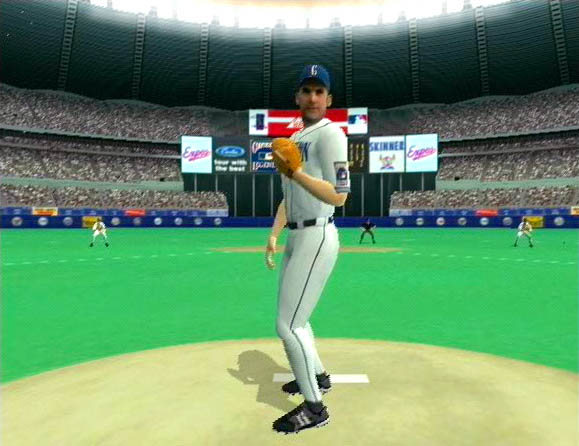 All Star Baseball 2002 - 10767