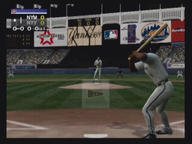 All Star Baseball 2002 - 10696
