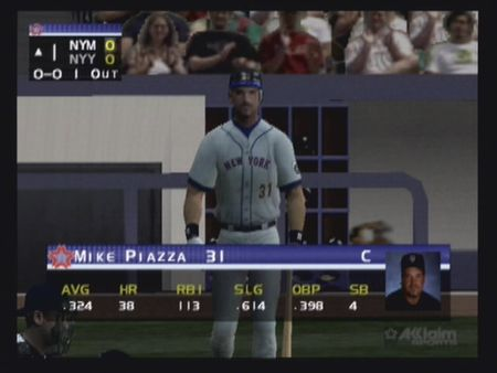 All Star Baseball 2002 - 10699