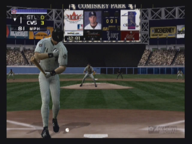 All Star Baseball 2002 - 10726
