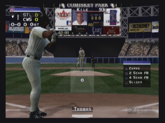 All Star Baseball 2002 - 10730
