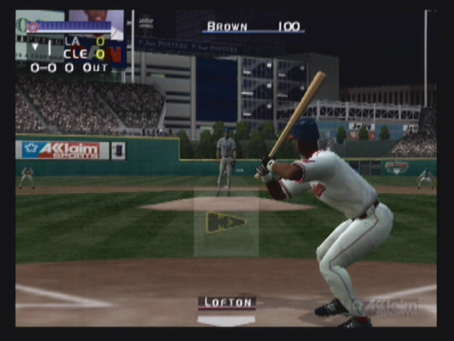 All Star Baseball 2002 - 10748