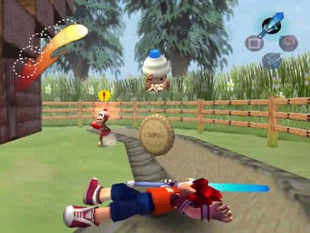 Ape Escape 2 - 30179