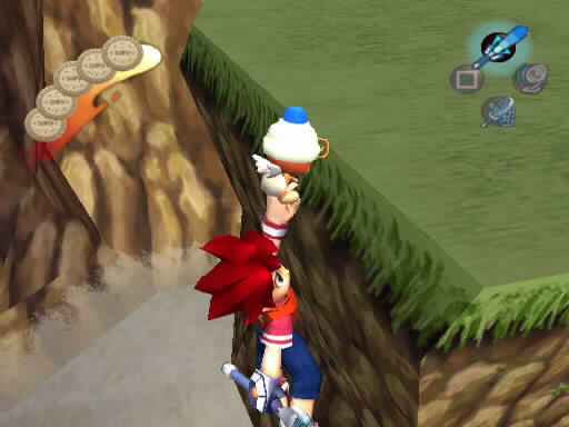 Ape Escape 2 - 30166