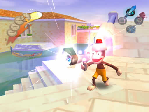 Ape Escape 2 - 30173