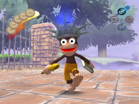 Ape Escape 2 - 30174