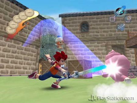 Ape Escape 2 - 30163