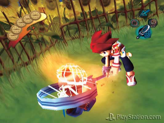 Ape Escape 2 - 30164