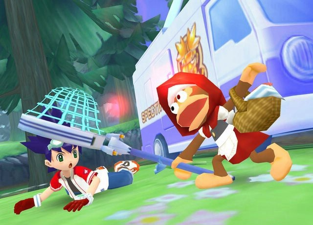 Ape Escape 3 - 51825