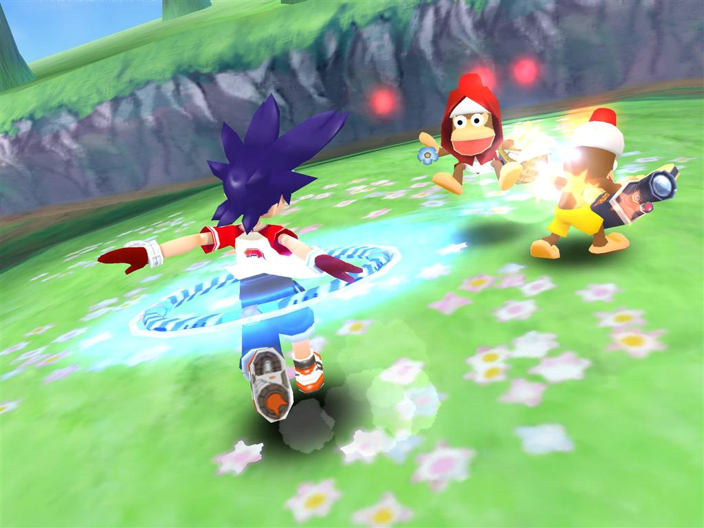 Ape Escape 3 - 51814