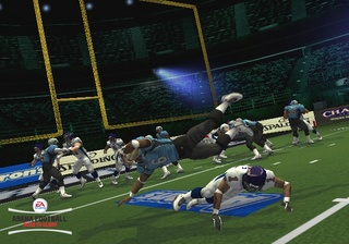 Arena Football: Road to Glory - 56040