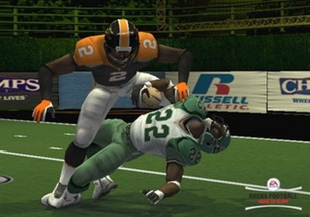 Arena Football: Road to Glory - 56041