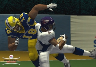 Arena Football: Road to Glory - 56042