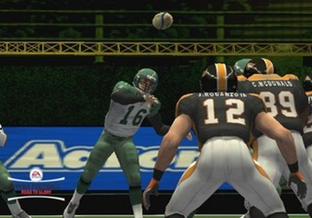 Arena Football: Road to Glory - 56044