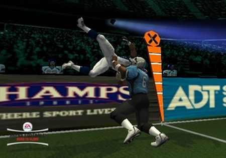 Arena Football: Road to Glory - 56050