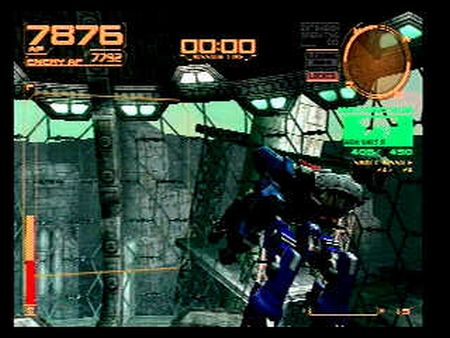 Armored Core 3: Silent Line - 05850