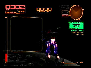 Armored Core 3: Silent Line - 05857