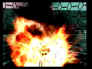 Armored Core 3: Silent Line - 05859