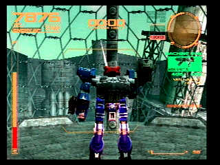 Armored Core 3: Silent Line - 05862