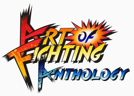 Art of Fighting Anthology - 55768