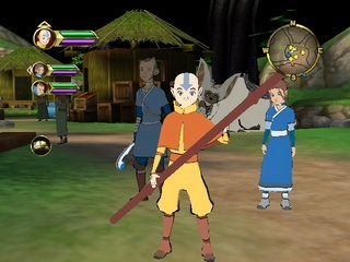 Avatar: The Last Airbender - 55356